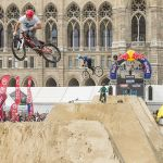 Brett Rheeder wins Vienna Air King 2014!