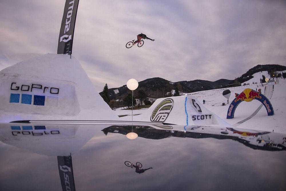 White Style jump-starts the 2015 season