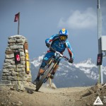 European Enduro Series 2015 rocks the dusty trails in Sölden – first impressions from the prologue