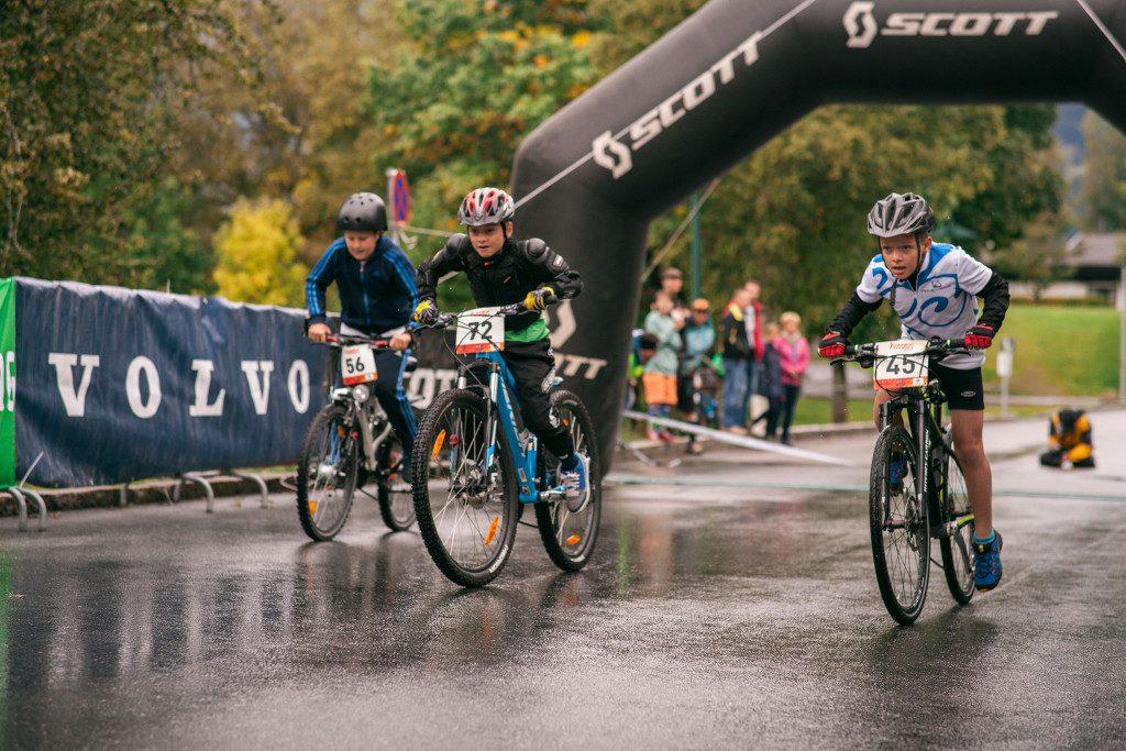 Festiwal Biketember w Leogangu: weekend pełen wyścigowych emocji