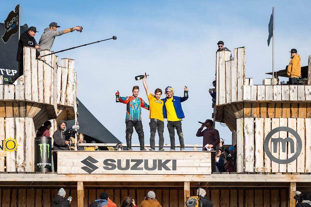 Suzuki Nine Knights 2015 - podsumowanie imprezy