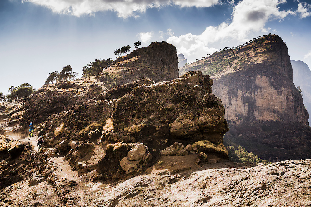 Etiopia: czy Afryka może być celem Twoich następnych wakacji?