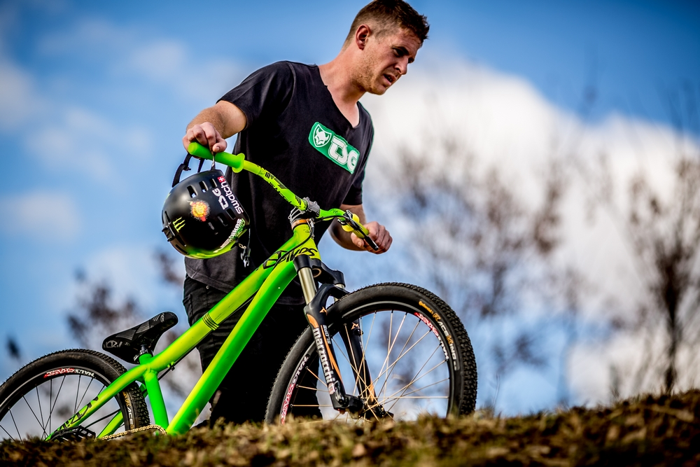 Interview With Sam Pilgrim 43ride Bike Mag