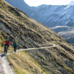 Back in the saddle: races and trails are waiting in Bormio