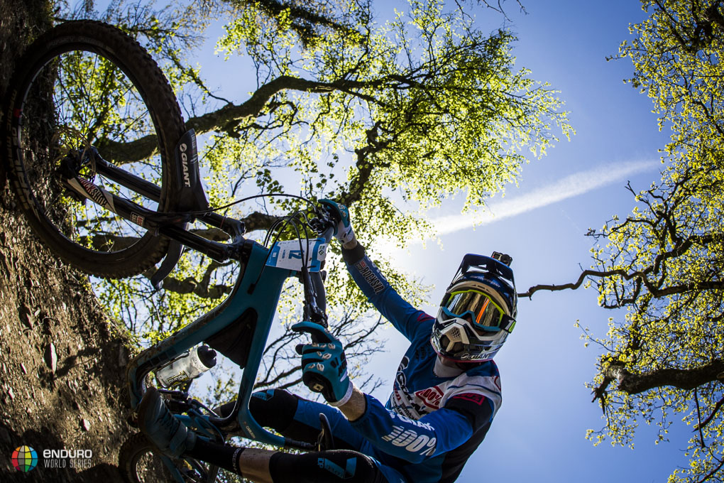 Enduro World Series 2016 #2: Callaghan i Moseley triumfują w Irlandii