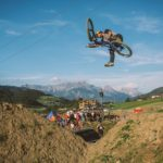 A slopestyle weekend full of surprises: Fresh talent succeeds at 26TRIX