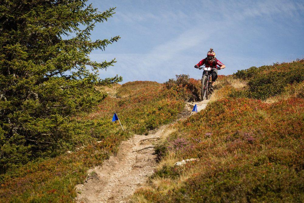 Akcja, adrenalina i prędkość - zapowiedź festiwalu Biketember w Saalfelden Leogang