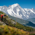 Rude and Ravanel win the La Thuile Enduro World Series powered by SRAM