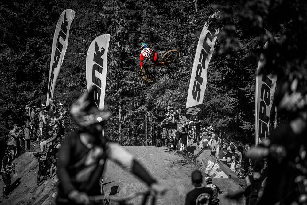 Crankworx Day 7 action brings dominant athletes back