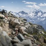 The Enduro World Series lands in New Zealand for the first race of the year