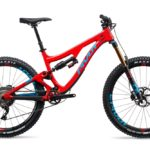 The new Pivot Firebird – the holy grail of long travel mountain bikes