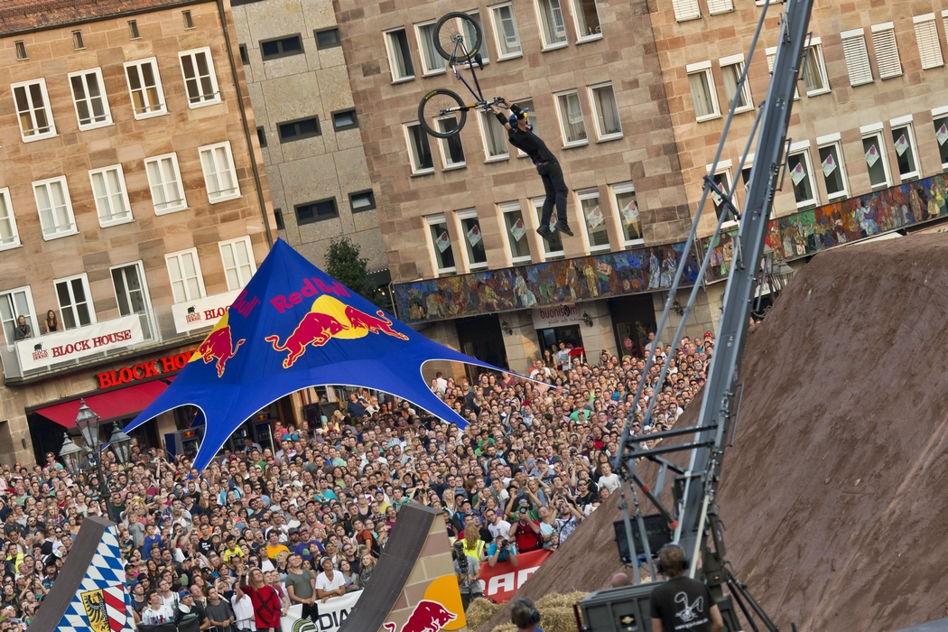 Red Bull District Ride powraca w 2017 roku!