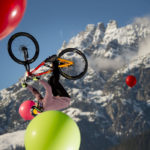 Slopestyle on Snow: 20 riders from 11 countries competing at White Style 2017
