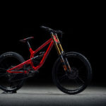 Simplicity is beauty: new Commencal Furious DH