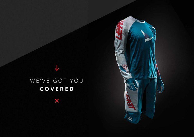 Kolekcja ubrań Leatt 2017 już dostępna!