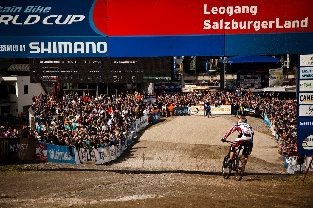 Mistrzostwa Świata DH powrócą do Leogangu w 2020 roku
