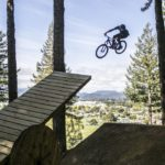 Emil Johansson starts the season with a third place at Crankworx Rotorua and new partners