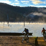The Enduro World Series lands in Tasmania for Round Two