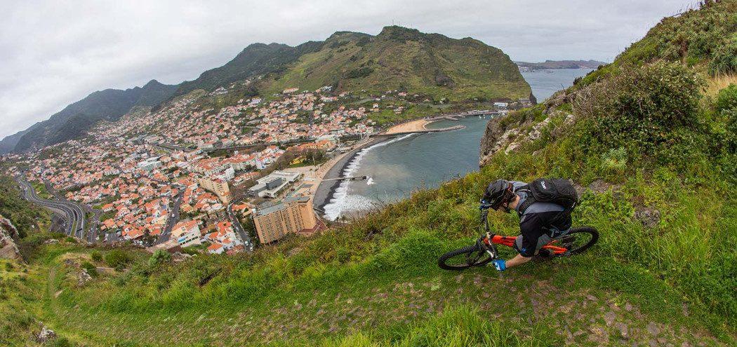 Enduro World Series heads to Madeira for Round Three