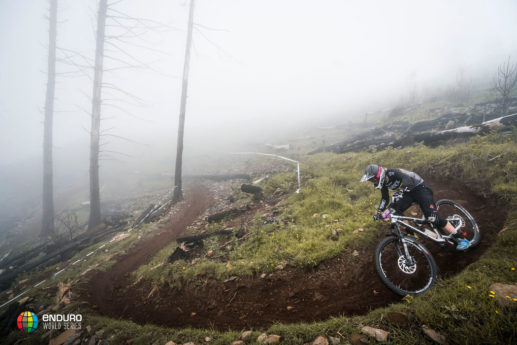 Enduro World Series 2017 #3: Ravanel and Callaghan triumph in Madeira
