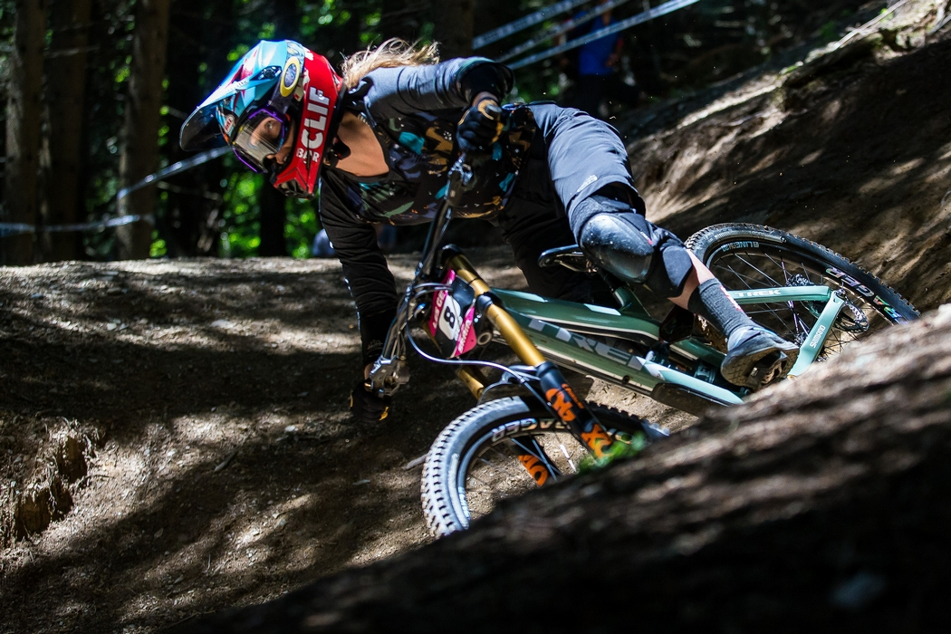 An unheard of tie in Air DH opens super sunday in Les Gets
