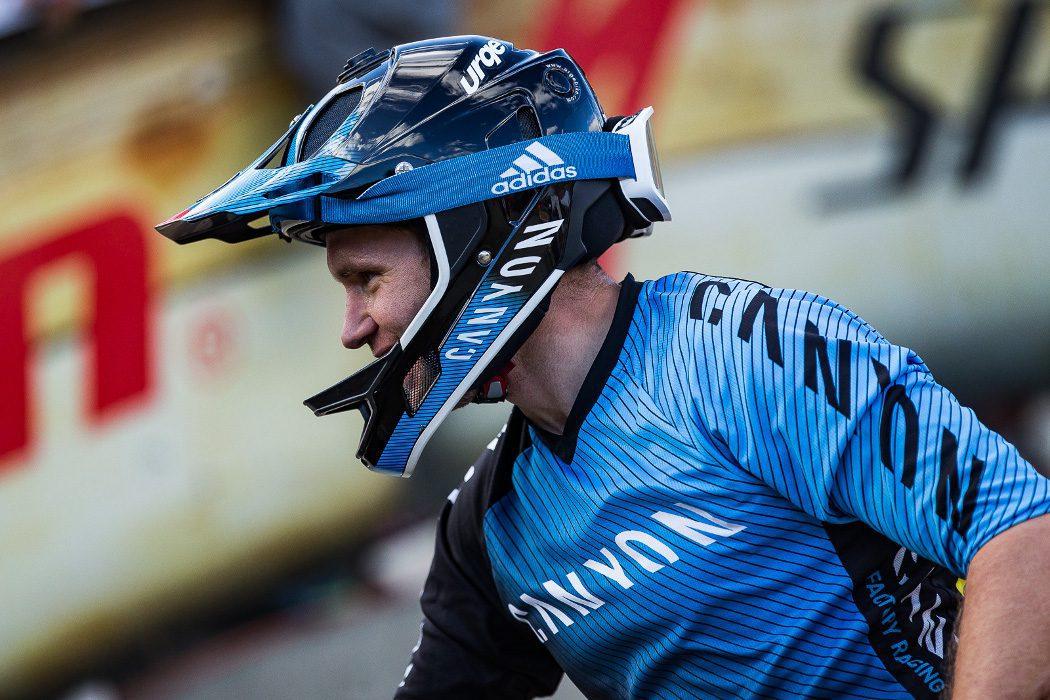 Justin Leov announces retirement from elite MTB racing