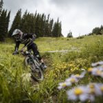 Hill and Ravanel win Enduro World Series in Aspen Snowmass