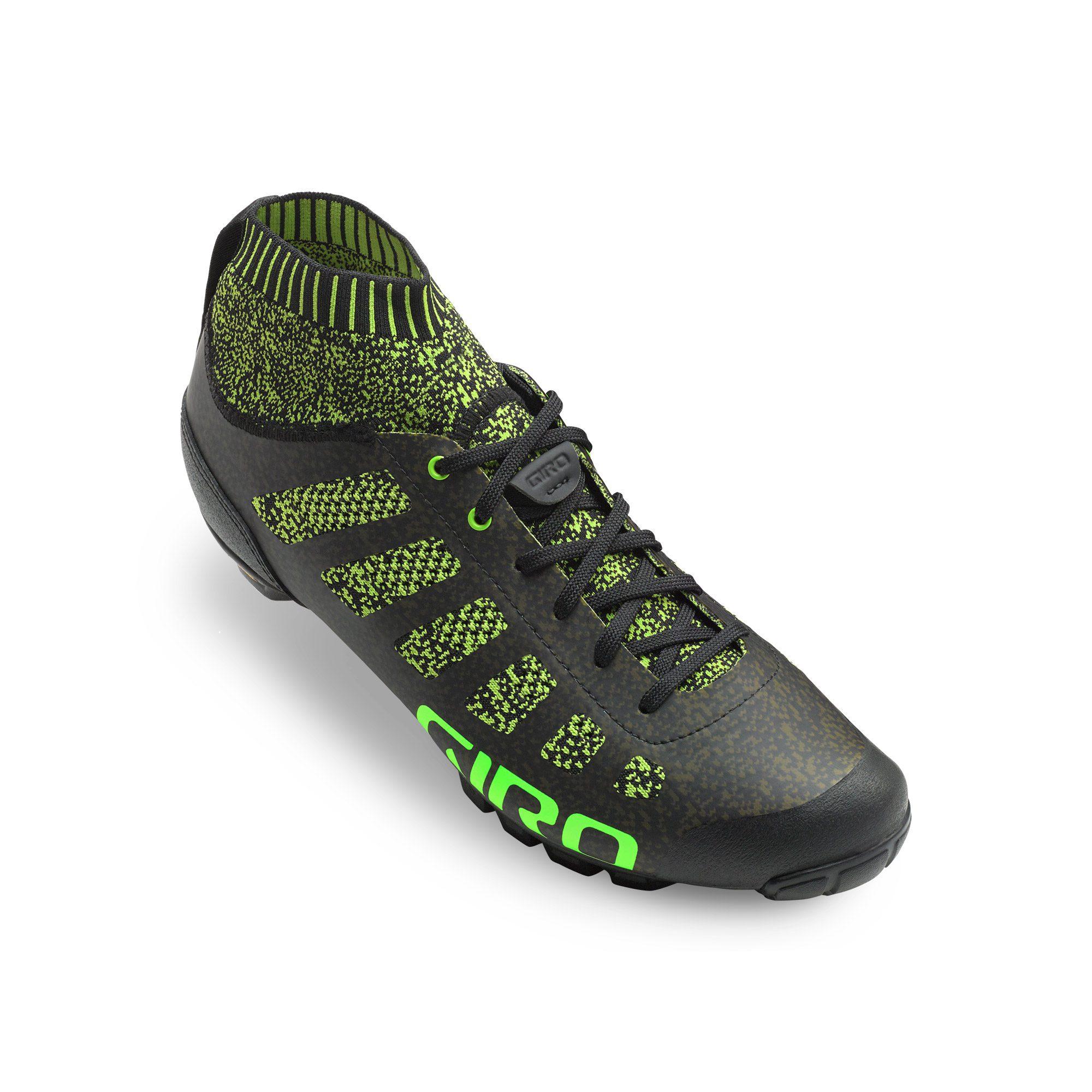 Giro launches Xnetic™ Knit cycling footwear