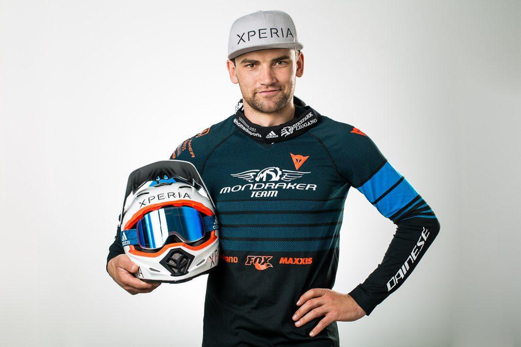 Markus Pekoll kończy wyścigową karierę!
