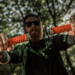 Hold Fast – brand new lock-on grips from NS Bikes