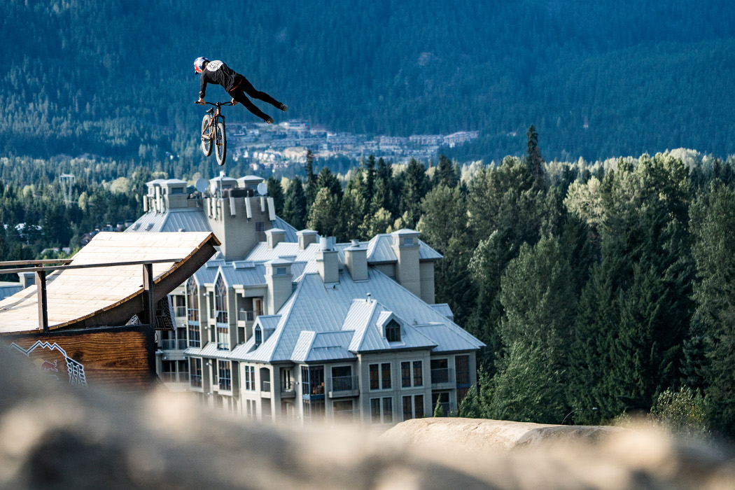 Interview Emil Johansson: On the Speedway to Slopestyle Success