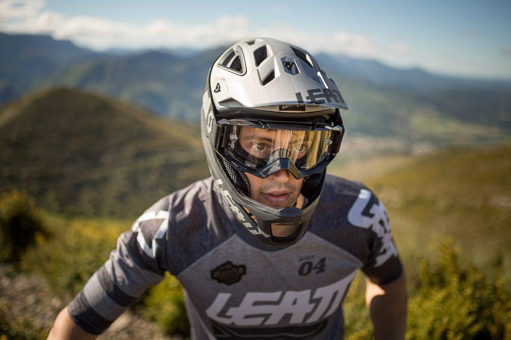 Leatt DBX 3.0 Enduro Helmet is Finally Here
