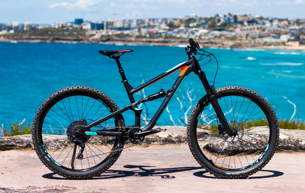 Exceed Your Expectation: Polygon Bikes Releases The New Siskiu T Series