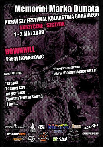 Festiwal Kolarstwa Górskiego Szczyrk