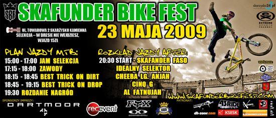 Skafunder Bike Fest 2009