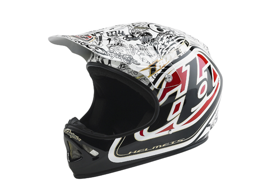 Troy Lee Designs 2009