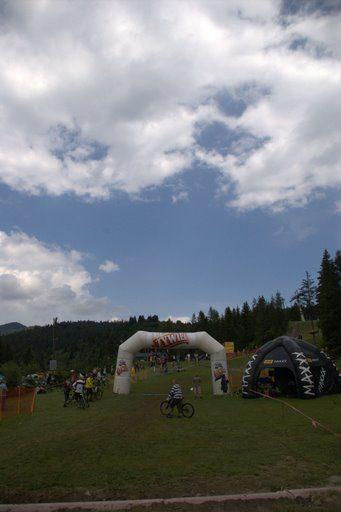 II Festiwal Extremalnych Sportów Rowerowych