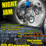 Skafunder Night Jam