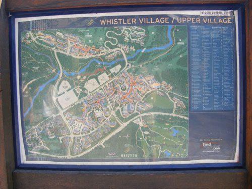 Whistler trip...