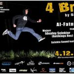 4 Bro! by Skafunder – Charity Bazar