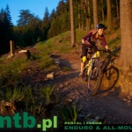 EMTB Enduro Shot 2011