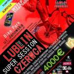 Lublin Super Session 2012 START !