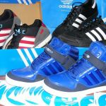 Buty Adidas Originals – test cz.1