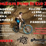 TimingDays Pump It Cup 2013 #1