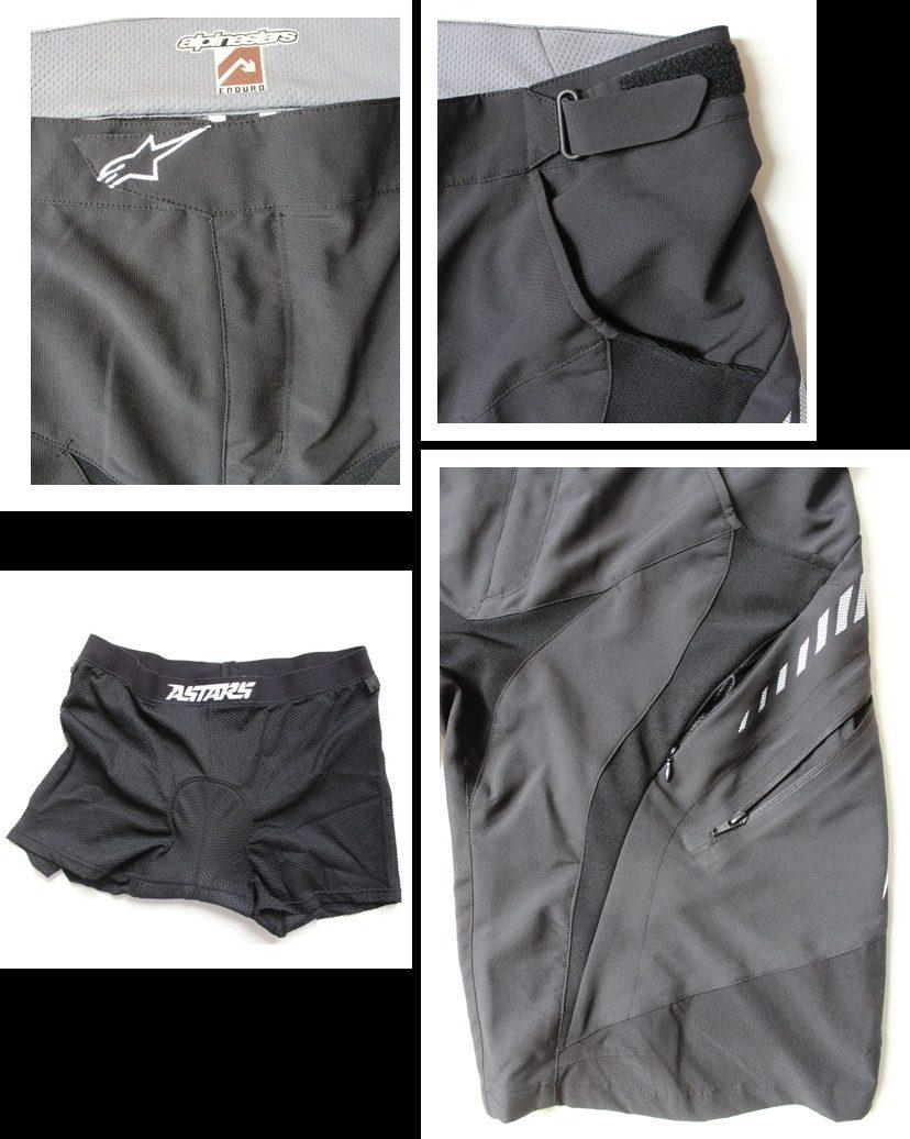 drop shorts BLACK_43