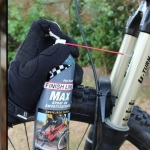 Finish Line MAXsuspension, MET terra – test