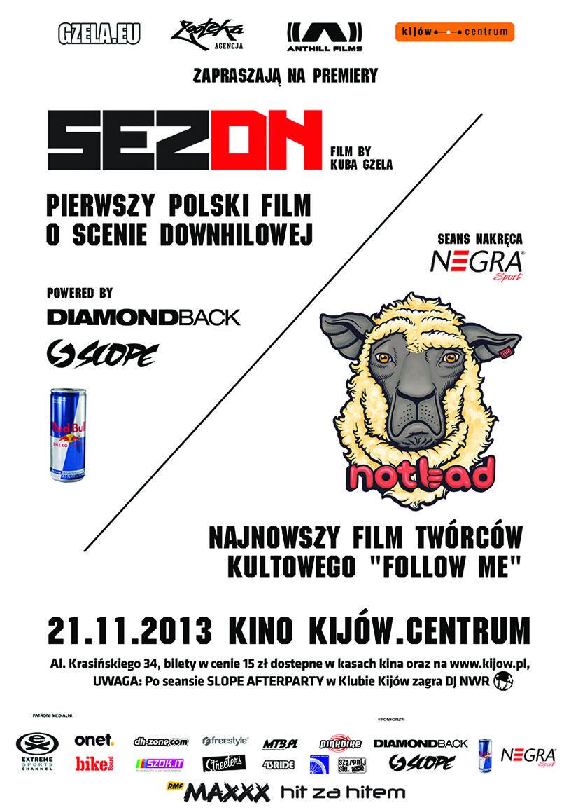 Plakat_SEZON_premiera_NOT_BAD