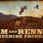 Fox Freeride Faceoff – MTB vs FMX