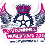 City Downhill World Tour #2 – Polc znów wygrywa!