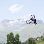 Anthony Messere wygrywa Crankworx Les2Alpes Slopestyle